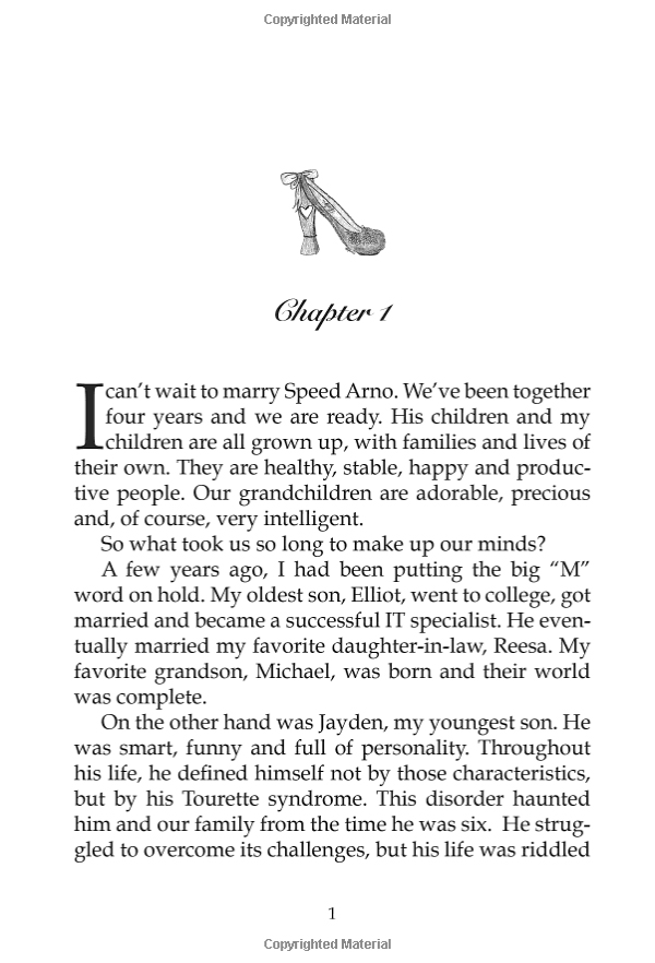 Seely's Shoes - Page 1