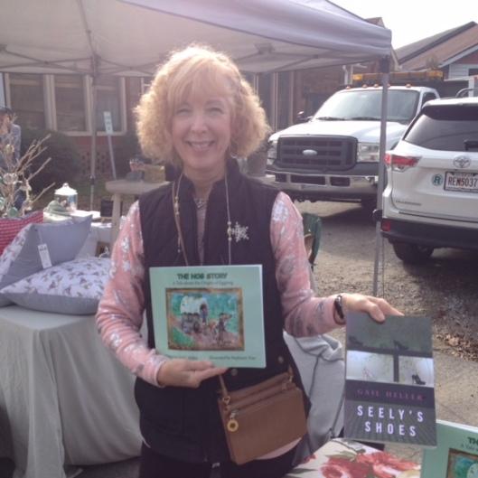 Alpharetta Holiday Market - Gail Heller